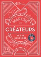 Marché des Créateurs - Cité du Champagne