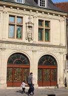 Journées européennes du patrimoine : Hôtel Jean-Baptiste de la Salle