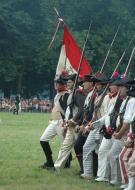 Argonne 1792 : Randonnée équestre historique \