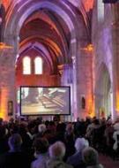 L'Orgue de Fismes en scène - Ensemble Axonance - Voix féminimes orgue Elodie Marchal