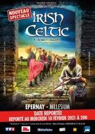 IRISH CELTIC – LE CHEMIN DES LEGENDES