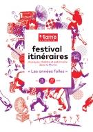 Festival Itinéraires : Joséphine Baker / Paris mon Amour