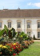 Rendez-vous aux Jardins : Jardin de l\'Hôtel de Ville