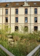 Découverte de la Médiathèque et de son Jardin