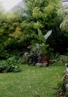 Rendez-vous aux Jardins : Jardin du Temps Passé