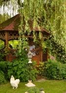 Portes ouvertes dans les jardins : Jardin du Temps Passé