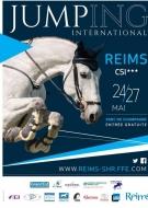Jumping International de Reims