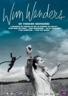 En avril, 3 films de Wim Wenders
