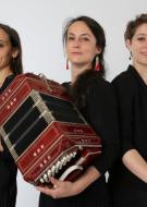 Concert Expo - L\'Amérique Latine à l\'Honneur