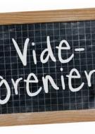 Vide-greniers de MOEURS-VERDEY