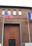 Le musée de la Reddition, quartier général d'Eisenhower