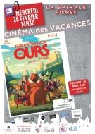 CINEMA DES VACANCES