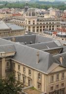 Journées européennes du patrimoine : palais de justice