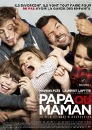 Cinéma en plein air - film Papa ou Maman