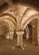 Patrimoine en Musique : Les Caves Médiévales