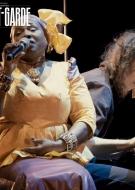 ANW BE YONBOLO (festival La Magnifique Avant-Garde 2020)