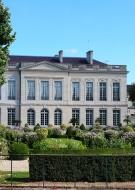 Visite Familiale : La belle demeure du préfet