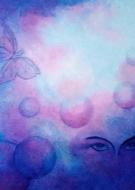 Exposition de peinture - Marie-Odile CADE
