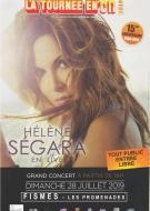 Concert : Hélène SEGARA