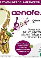 Annulé - Festival Musiques en Champagne - 21ème édition