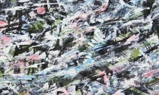 ''Huiles et pastels'' de Marianne Assouline s'exposent à la MDD - nouvelle fenêtre