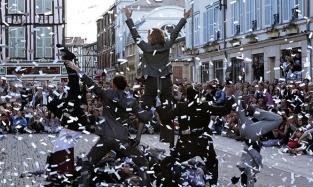 29ème édition du festival Furies - nouvelle fenêtre