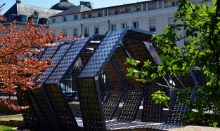 Des universités d'été consacrées aux Loges de vignes en Champagne - nouvelle fenêtre