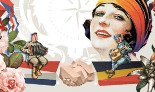 Les Itinéraires mettent à l'honneur l'amitié franco-allemande - nouvelle fenêtre