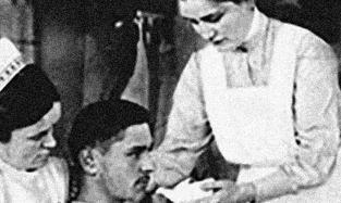 Itinéraires : ''Elles étaient infirmières'', lecture-spectacle - nouvelle fenêtre