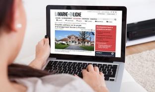 Aménagement foncier à Prosnes, une enquête publique est lancée - nouvelle fenêtre