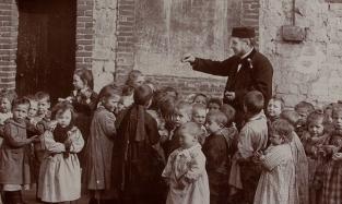 ''Les Marnais à l'école, 1830-1960'' : Exposition des Archives départementales - nouvelle fenêtre