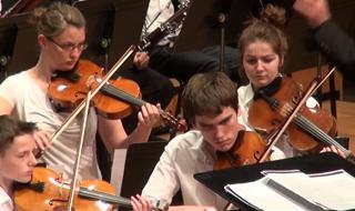 Orchestre Symphonique des Jeunes Marnais 2013