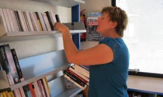 Les actions de la Bibliothèque départementale de la Marne (BDM)