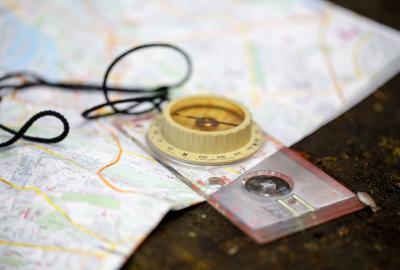Cartographie du département