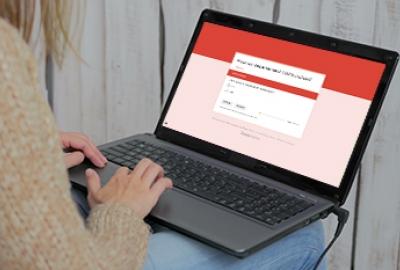 Le questionnaire en ligne