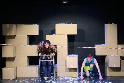 Les Fables déménagent - 19/09 - Sermaize-les-Bains