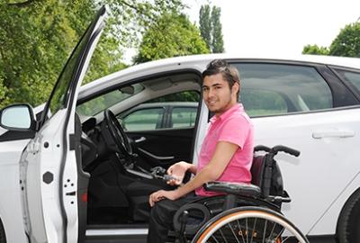 Par la mobilité