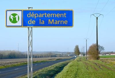 Sécurité routière dans la Marne