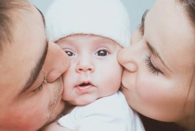 Maternité et arrivée de bébé