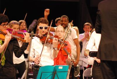 Orchestre symphonique des jeunes marnais