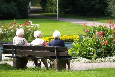 Maison de retraite et accueil familial