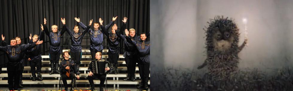 Itinéraires : Chants traditionnels et ciné-concert au menu ce week-end