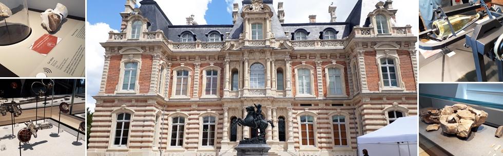 Le Musée du Vin de Champagne et d\'Archéologie régionale ouvre ses portes !