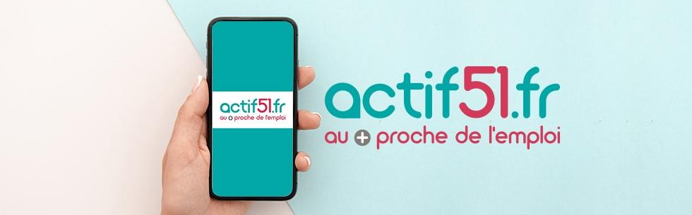 actif51.fr, après le site l\'appli !