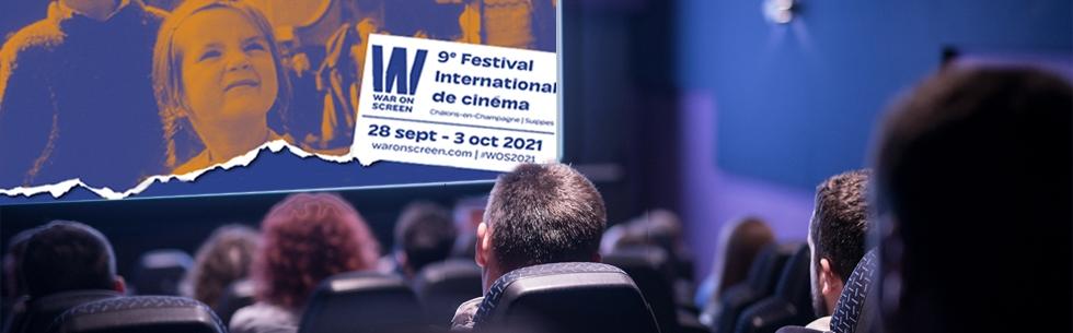 War On Screen : Coup de projecteur sur la 9ème édition