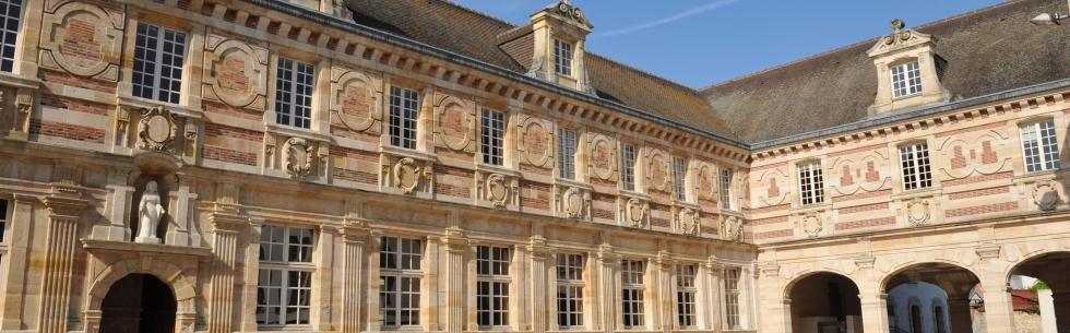 JEP 2017 : À la découverte du patrimoine du Département