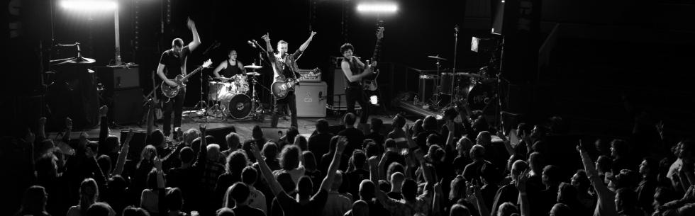 Soirée rock et festive avec Rockenstock