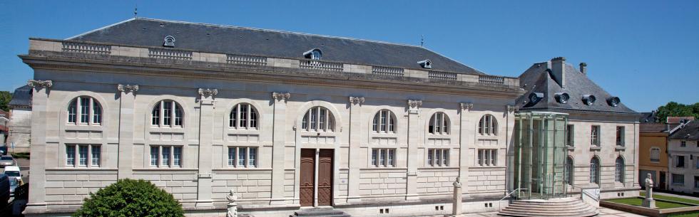 JEP 2016 : la Marne dévoile son patrimoine !