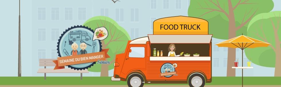 Un nouvel évènement consacré à la nutrition des seniors