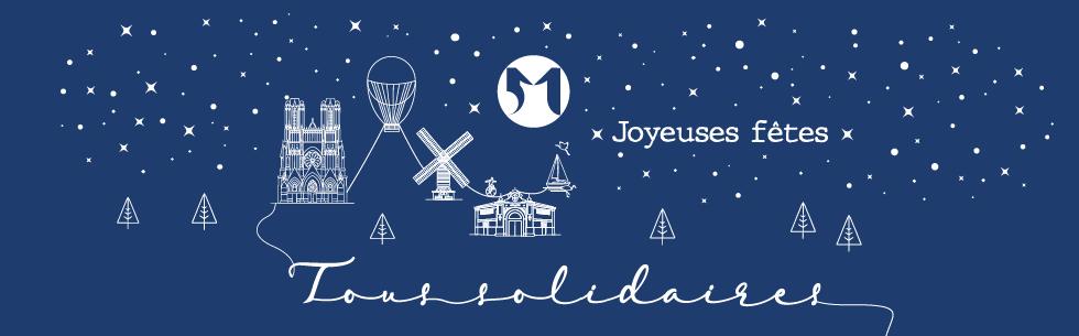 Joyeuses fêtes de fin d\'année !